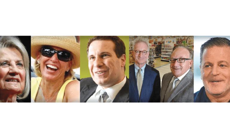 ستة مليارديرات من ميشيغن ضمن قائمة «فوربس» لأغنى 400 شخصية أميركية