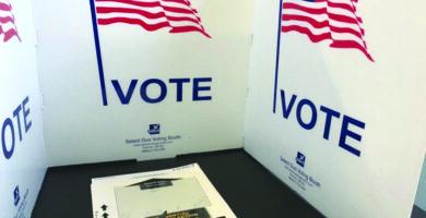 ديربورن تبدأ التصويت المبكر في الانتخابات البلدية: أربعة سباقات واستفتاء