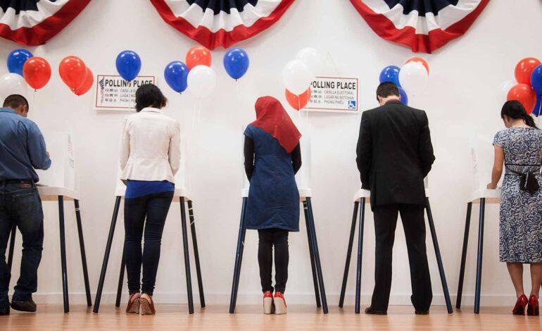 لجان سياسية عربية وإسلامية تعلن عن قوائم المرشحين المدعومين في انتخابات نوفمبر المقبل