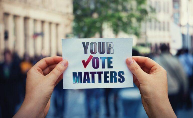 إحذروا الأكاذيب والمرشحين الموتورين في موسم الانتخابات!