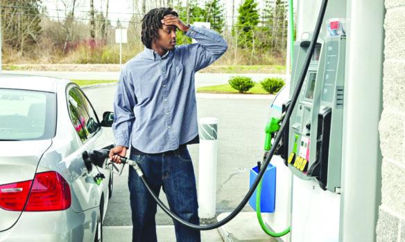 ميشيغن: أسعار الوقود ترتفع إلى أعلى مستوى لها خلال العام 2021